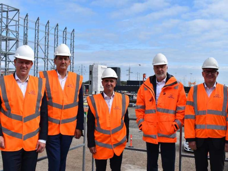 MAN Energy advances climate-neutral district heating in Denmark