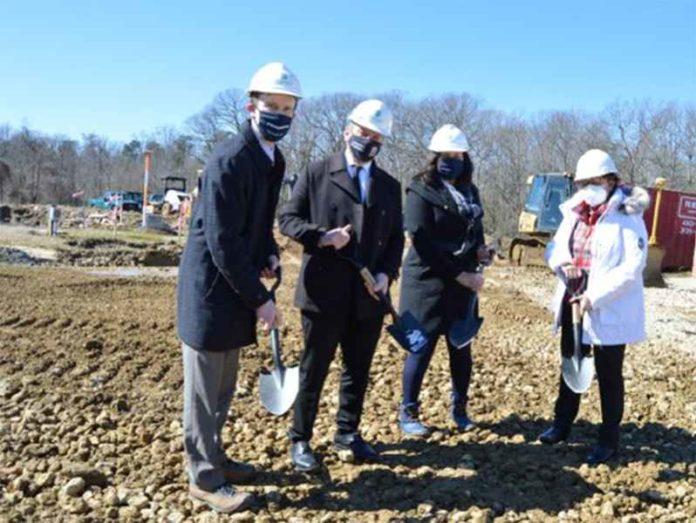 Minigrid project Maryland SEPA
