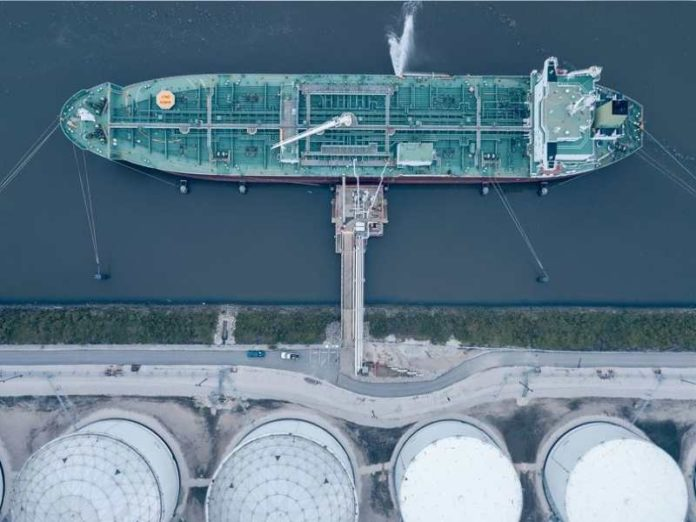 carbon capture in maritime sector