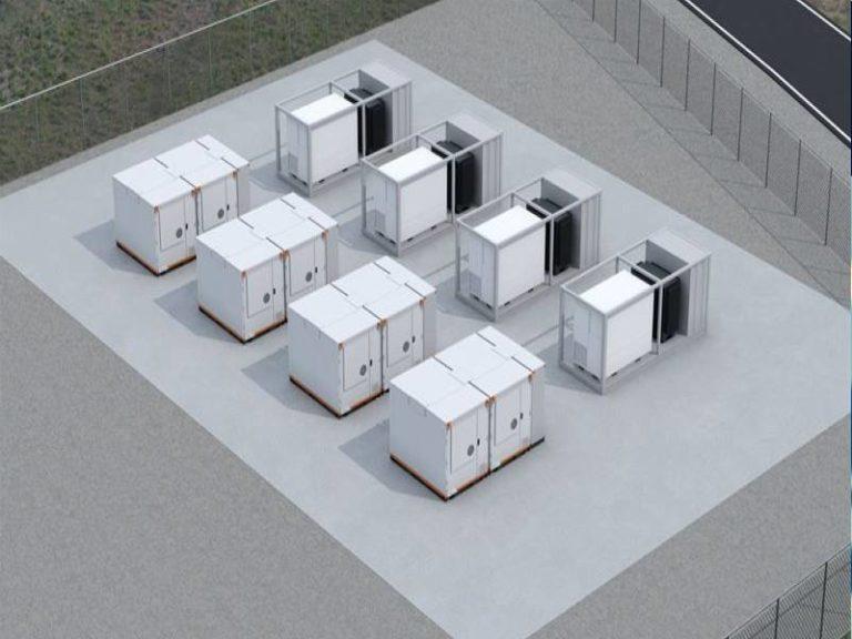 Australia's Zenith Energy partners with Wartsila on storage deployment