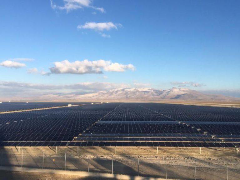 GE Renewable Energy and Kalyon partner on 1.3GW solar in Turkey