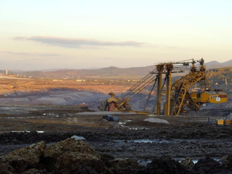 Czech Republic must ramp up coal phase-out efforts says IEA