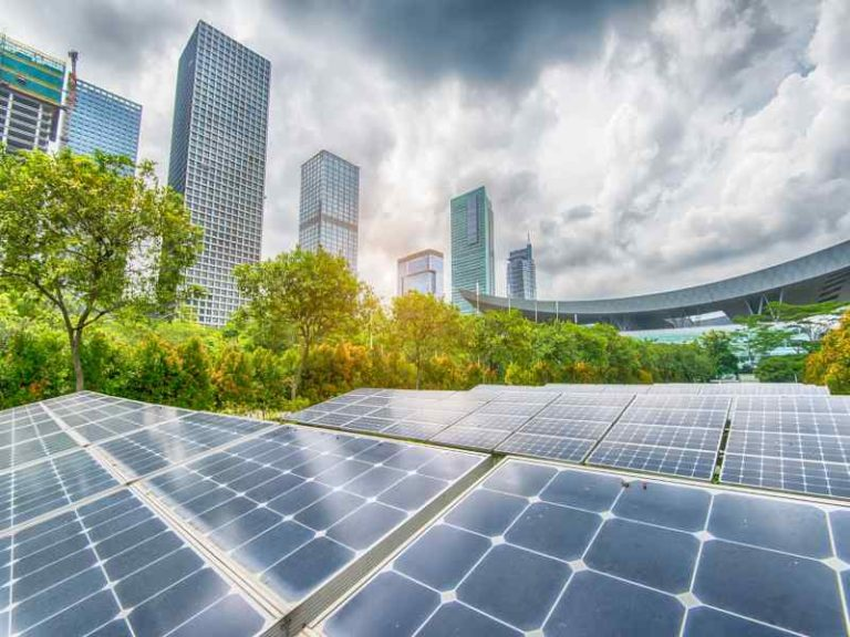 US solar market records first price increase in seven years