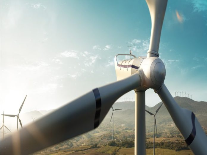 wind turbine recycling