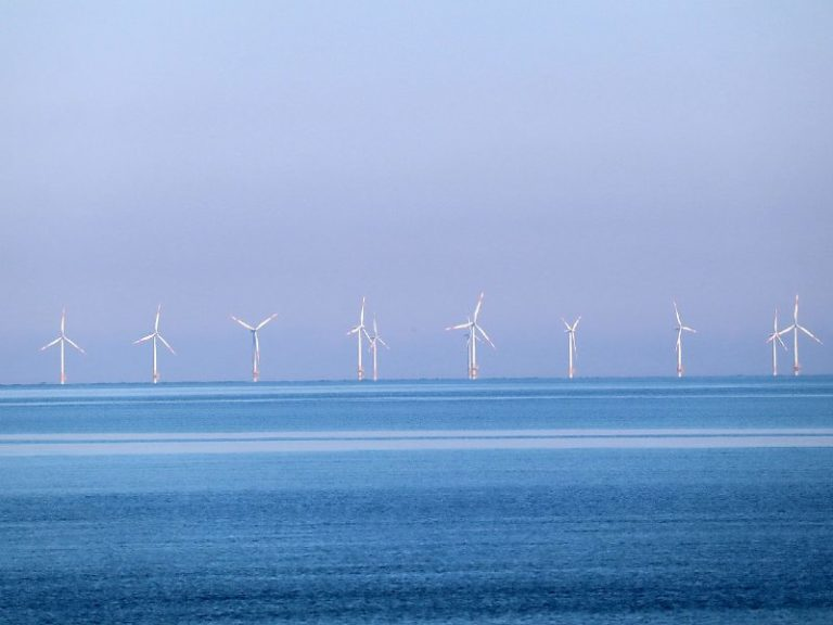 Iberdrola announces 6GW offshore wind pipeline in Taiwan