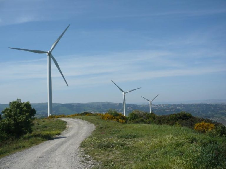 BayWa r.e acquires Scottish wind project on restored coal mine