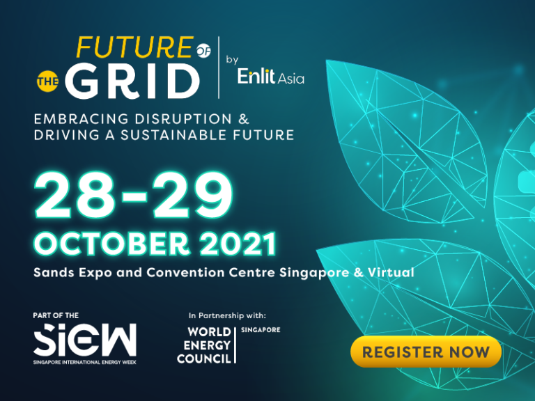 About Future of the Grid 2021