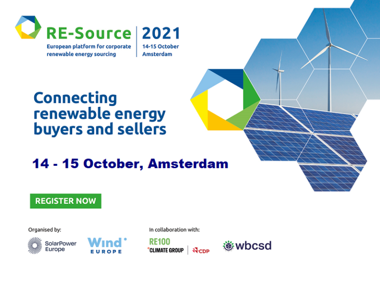 About RE-Source 2021