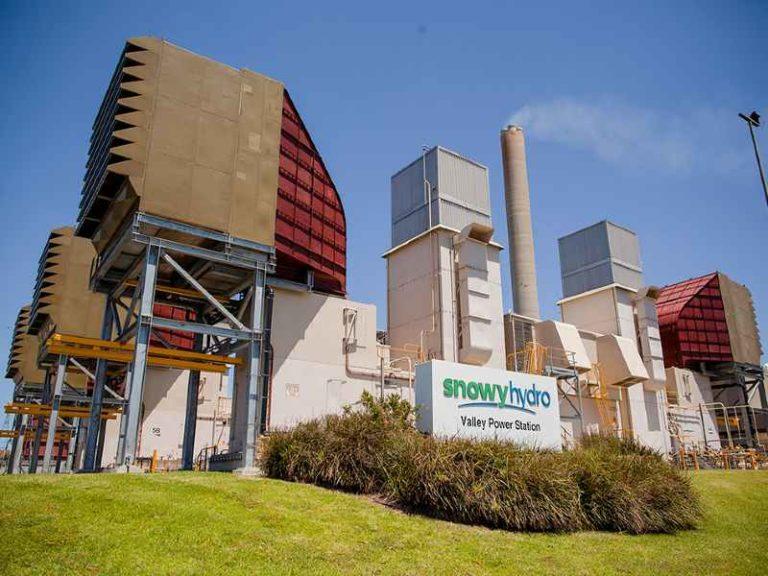 Mitsubishi Power to supply gas turbines to Australia's Snowy Hydro