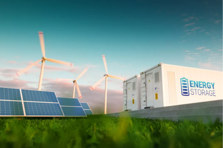 SB Energy orders 2GWh of iron flow long-duration storage systems