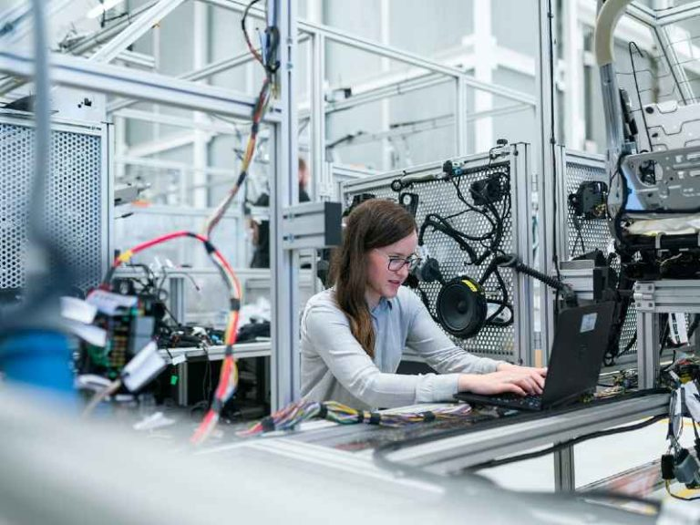 GE to invest $3.5m in UK's next-gen engineers
