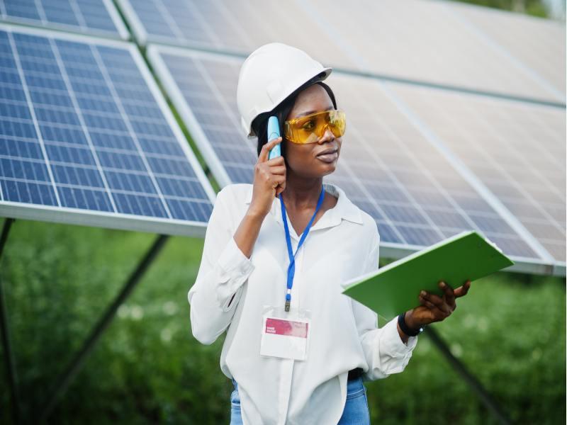 renewable energy penetration Africa
