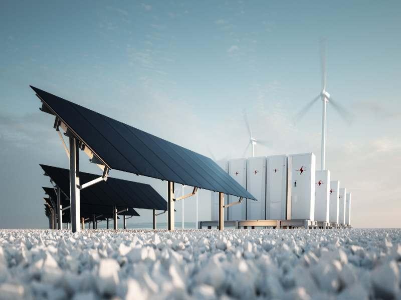 Burkina faso renewables storage