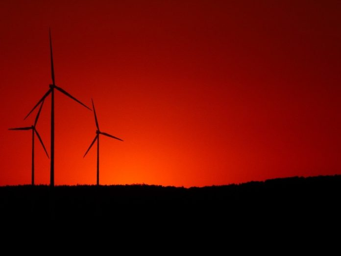 Egypt's 500MW wind farm in the Gulf of Suez to commence operations