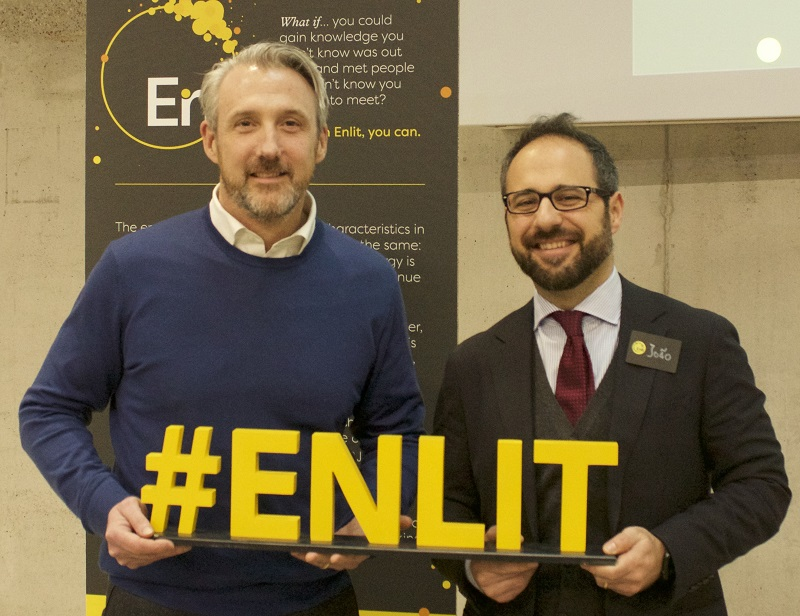 Enel Foundation unveiled as Knowledge Partner of Enlit Europe 2020