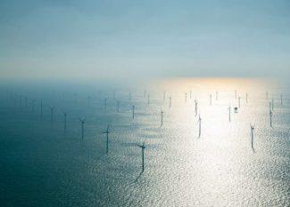 offshore wind energy - TotalEnergies